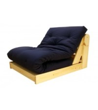 Single Futon Chair Beds