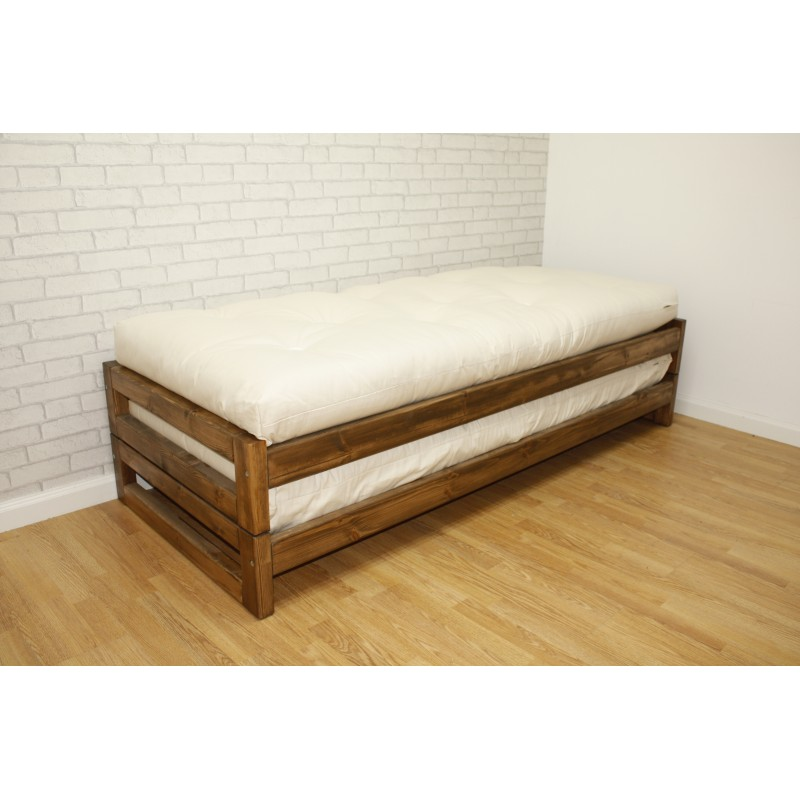 Stacking Beds  Ideal Sleeping Solution  Handmade in the UK