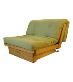 Single Futon Chair Beds