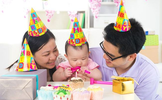 Unique First Birthday Gift Ideas For Babies In India