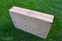 A portable, collapsible workbench every DIYer needsFunky ...