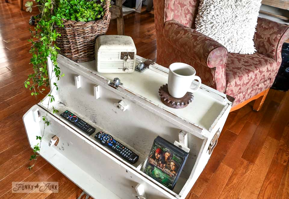 Salvaged Toolboxes And Their Creative Ways To Use Them