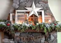 Day 10 - Make an illuminated old windows Christmas ...