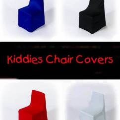 Kiddies Chair Covers For Hire Mats Carpet Funky Kidz Party
