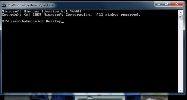 commandprompt