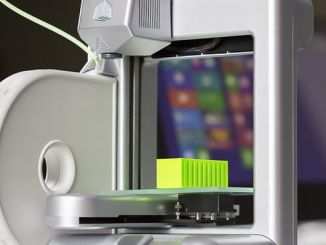 windows-8.1 3d-printer