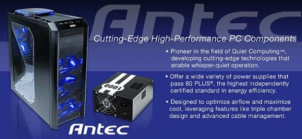 Antec products