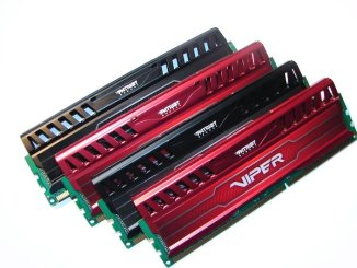 Patriot Viper3 32GB photo11