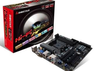 Biostar Hi-Fi A88S3