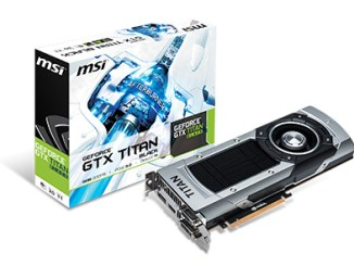 msi titan black