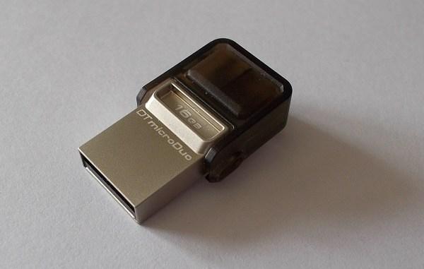 Kingston microDuo pht7