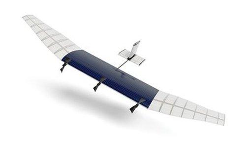 fb drone