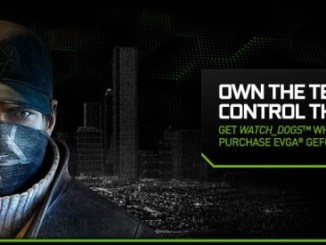 evga watch dogs