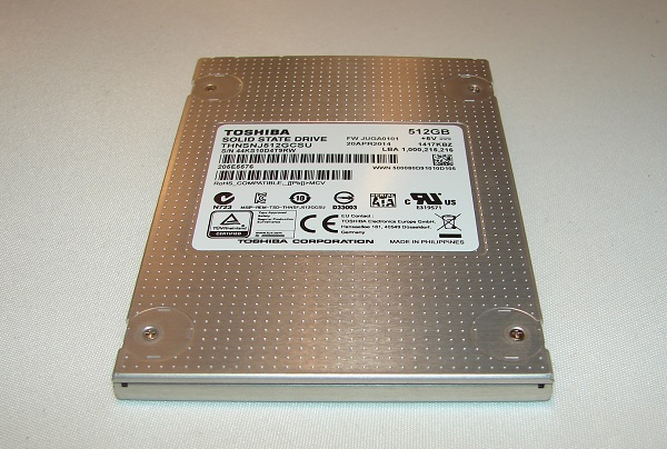 Toshiba HG6 512GB pht2
