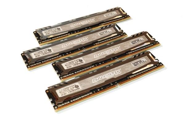 Crucial SportLT DDR42400 pht4