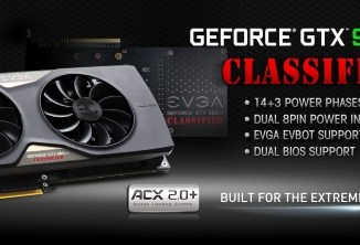980 Ti Article Classified