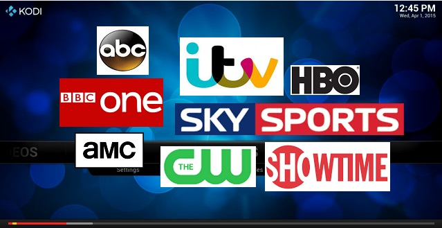 Watch BBC, TV shows and Movies for free on Apple TV using