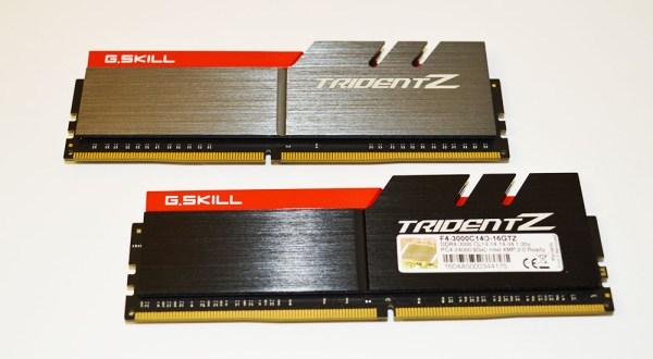 GSkill TridentZ 16GB 3000C14 pht5