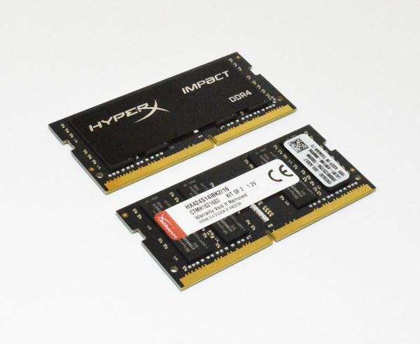 HyperX Impact 16GB pht4