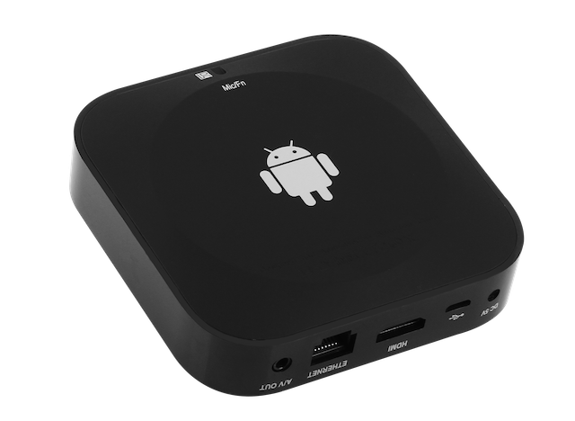 IPTV boxes - Unblock Tech - FunkyKit