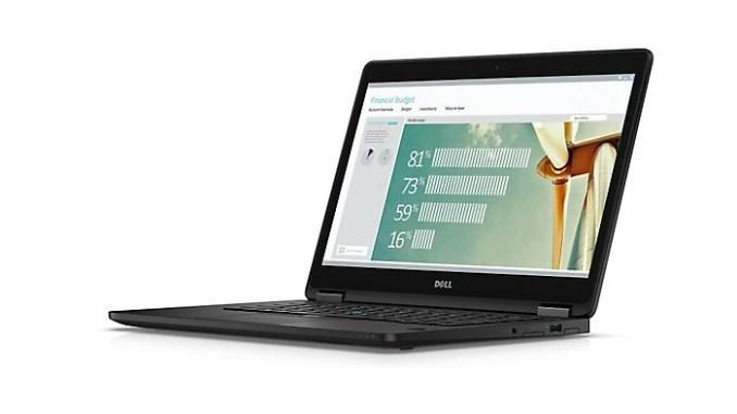 Dell Latitude E7270 Ultrabook Review - FunkyKit