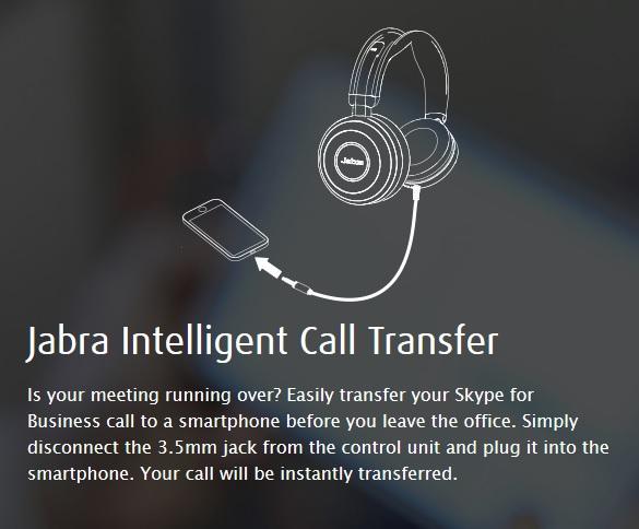 Jabra Evolve 80 Headset Review Funkykit