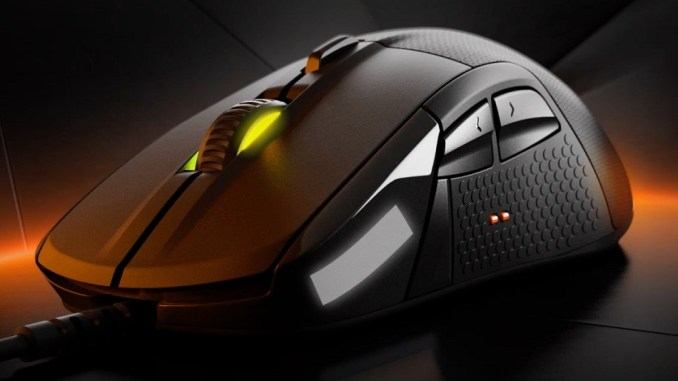 Today we will be covering the SteelSeries Rival 700 OLED Gaming mouse. Now  the biggest 6da6d9f23e380