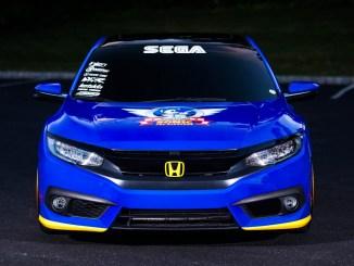 Sonic Civic