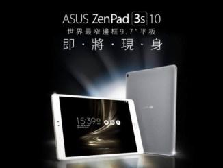 Zenpad 3S 10