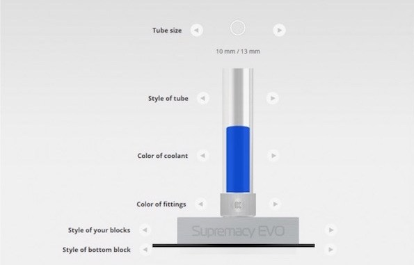 EK Water Blocks Announces Custom Loop Configurator - FunkyKit