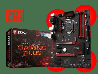 Z270 Gaming Plus