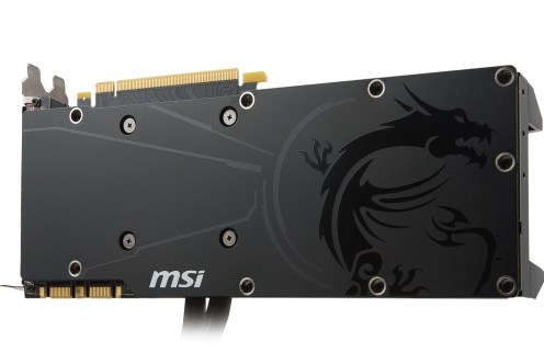 GeForce GTX 1080 Ti Sea Hawk 5