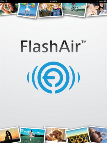Toshiba FlashAir Wireless SD Card Review - Page 2 of 2