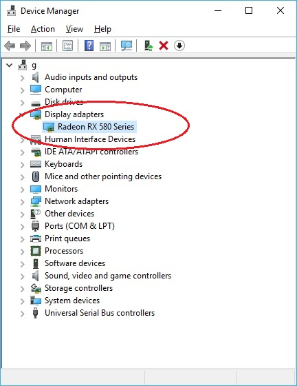 Amd radeon rx 480 drivers download | Peatix