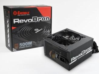 RevoBron