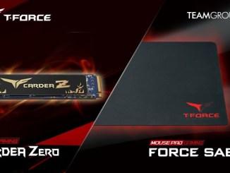 T-Force Cardea Zero