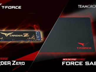 T-Force Cardea Zero
