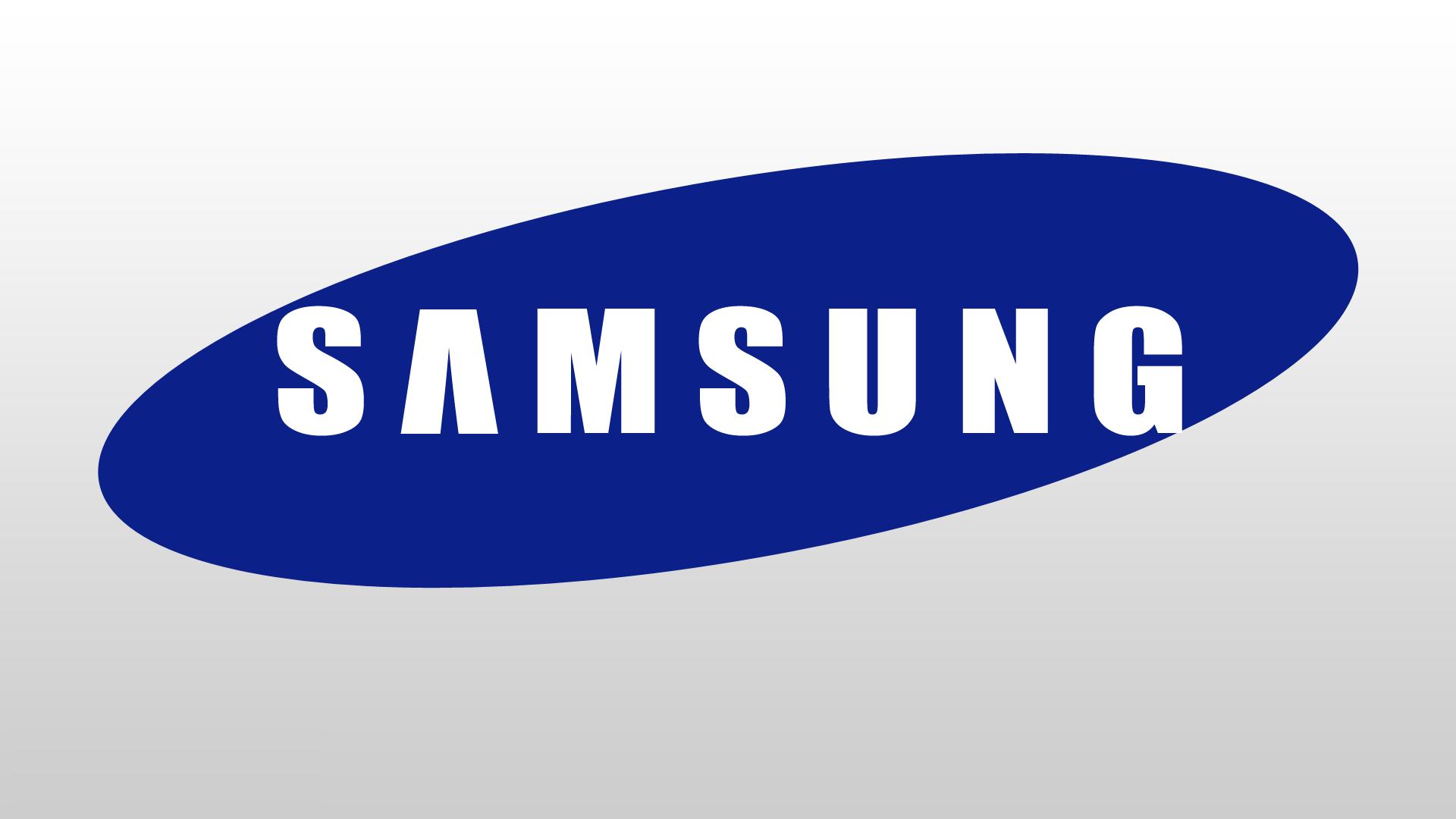 Samsung Logo Hd Wallpapers Funkykit