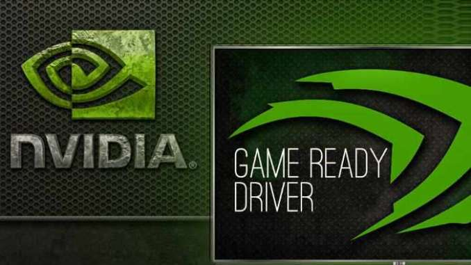 geforce game ready driver review