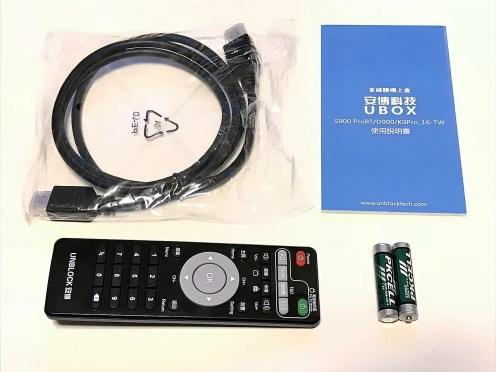 Unblock Tech - UBOX 4 TV Box Review - FunkyKit