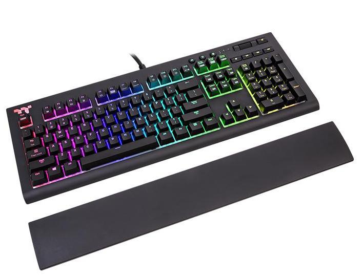 TT Premium X1 RGB Keyboard 7