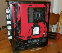 Phanteks Eclipse P300 Tempered Glass Case Review - Page 4 of 6
