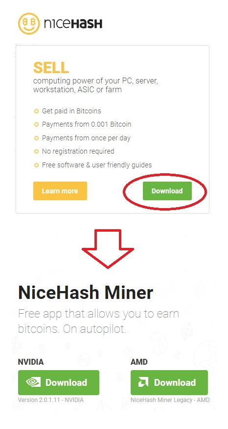 How to Mine Bitcoin and Ethereum - The Easiest Way - FunkyKit