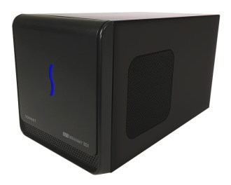 eGFX Breakaway Box 650 d