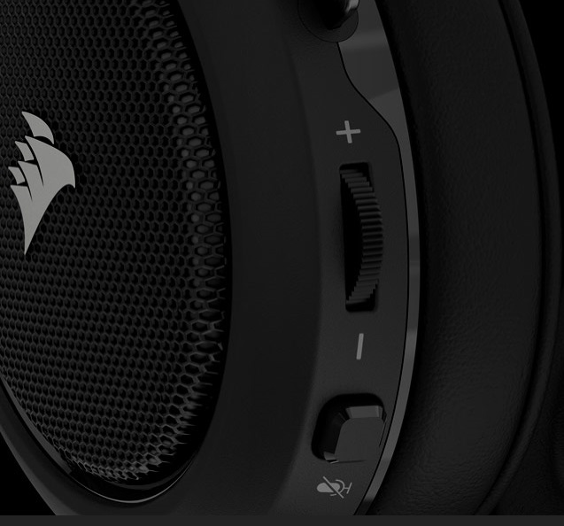 Corsair HS60 Gaming Headset Review - Page 2 of 5 - FunkyKit