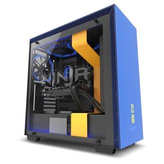 Ninja H700i