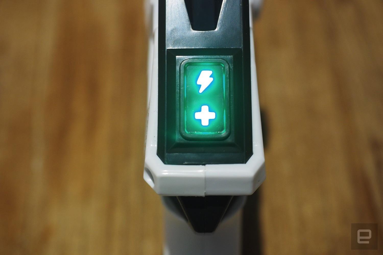 Nerf Laser Ops Pro 6