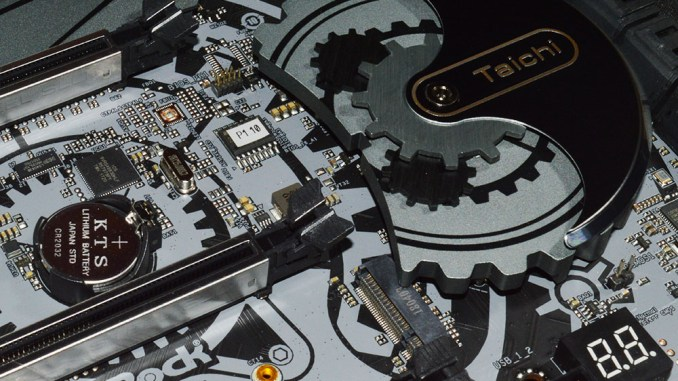 Prize Giveaway #103 – Win an ASRock X470 Taichi Motherboard