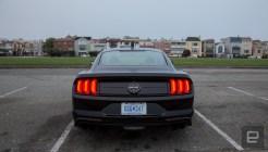 Ford Mustang Bullitt 5