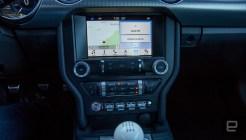 Ford Mustang Bullitt 8